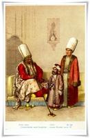 Osmanlı Da Kızlar Ağası | Kızlarağası Hanı