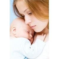 Emzirmek Anneye De Bebeğe De Faydalı