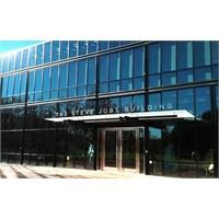 İşte Steve Jobs Binası