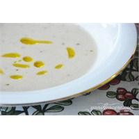 Közlenmiş Patlıcandan Çorba Yapılır Mı?