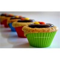 Haşhaşlı Çok Cici Muffin Tarifi