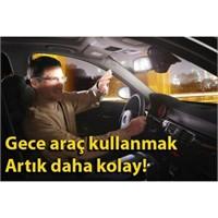 Sürücü Gözlüğü Artık Türkiye 'de
