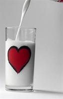 Osteoporoz Riskini Azaltmak İçin Süt İçin