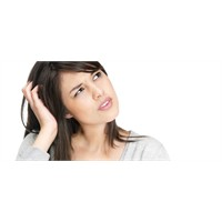 Saçlardaki Kepek Sorunu