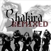 Shakira Albümleri