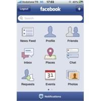 İphone Üzerinde Facebook Hesabı Nasıl Kullanılır