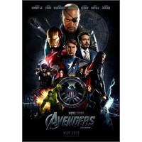 Yenilmezler – The Avengers (2012) İzle