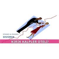 Boşanma Kararı Alan Bu Otele Gidiyor!