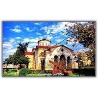 Ayasofya Kilisesi [Müzesi] | Trabzon