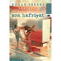 Son Hafriyat – Emrah Serbes