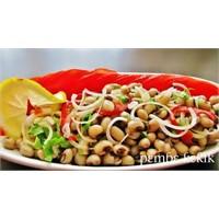 Papuda Salatası
