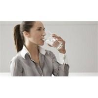 Kiloya Göre Su İhtiyacı