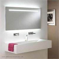 Modern Banyolara, Modern Banyo Aynası Tasarımları