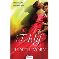 Teklif || Judith İvory [Kitap Yorumu]