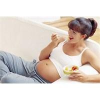 Yediklerinizle Bebeğinizin Dna'sı Değişiyor!