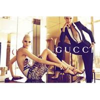 Gucci İlkbahar- Yaz Kreasyonu