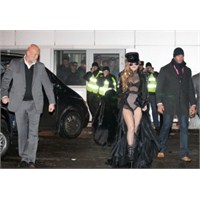 Lady Gaga Dünya Turnesi Kapsamında Rusya'da