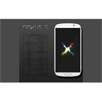 Lg Nexus 5 Ve Nexus 5 Özellikleri İçin Tahminler