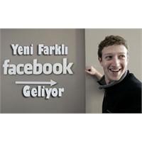Facebook'a Yeni Farklı Kardeş Geliyor !