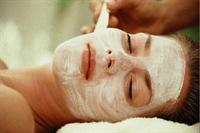 *güzellik İçin Yüz Bakım Maskeleri
