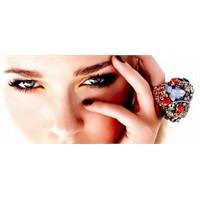 Yorgun Gözleri Saklamanın 5k Formülü