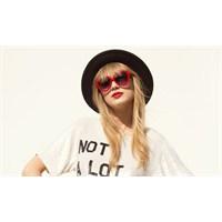 Stil Sahibi Kadınlar: Taylor Swift