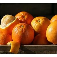 Portakallı Peeling