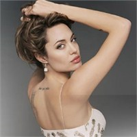 Angelina İçin 10 Gelinlik Önerisi
