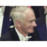 Kimya Nobel Ödülü Sahibi William Knowles Vefat Ett