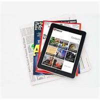 Flipboard İle Kişisel Derginizi Yaratın