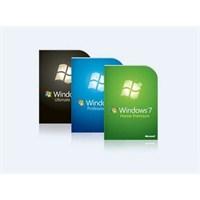 Windows 7 İçin 20 Püf Nokta