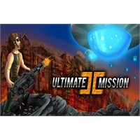 Android İçin Ultimate Mission İi