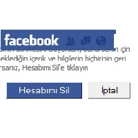 Facebook'tan Kurtulmak
