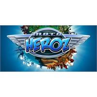 Motoheroz İphone Platform Yarış Oyunu