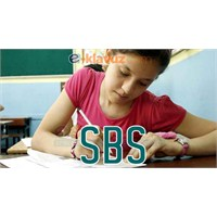Sbs 2013 Lise Kayıtları Ne Zaman Yapılacak?