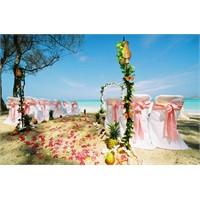 Rüya Gibi Düğünler İçin…
