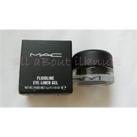Mac Fluidline Eye-liner Blacktrack