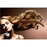 Büyülü Saçlar İçin Deneyin