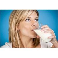 Menopoz Döneminde Light Süt İçin