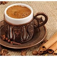 Türk Kahvesi Neden Bu Kadar Özel?