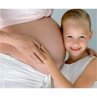 Hamilelerdeki Karın Sarkmasına Çözüm