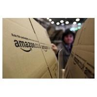 Amazon'un Da Cep Telefonu Üreteceği İddia Ediliyor
