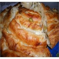 Paşa Böreği Yapimi