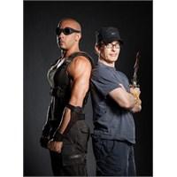 Riddick Serisinin Devamı Geliyor