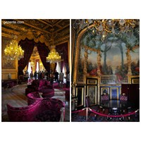 Louvre Müzesi Part İi / Napolyon'un Odaları