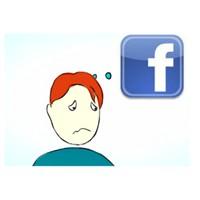 Facebook Depresyona Neden Oluyor