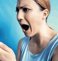Ses Kısıklığına Faydalı Ve Antiseptik Besleyici İç