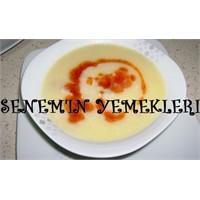Senem'in İşkembe Çorbası