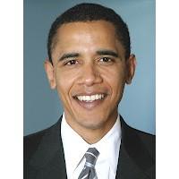Barrack Obama Şimdi De Şarkı Söylüyor...