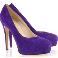 Sonbahar Ayakkabı Modelleri 2011